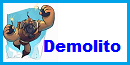 The Demolisher Demolito