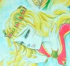 Hình màu Carol trong bộ cô gái sông Nile (Ouke Monshou) - Page 2 Carol_148