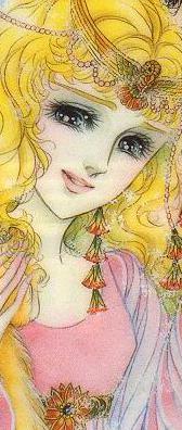 Hình màu Carol trong bộ cô gái sông Nile (Ouke Monshou) - Page 3 Carol_205