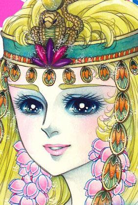 Hình màu Carol trong bộ cô gái sông Nile (Ouke Monshou) - Page 3 Carol_251