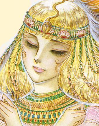 Hình màu Carol trong bộ cô gái sông Nile (Ouke Monshou) - Page 4 Carol_298