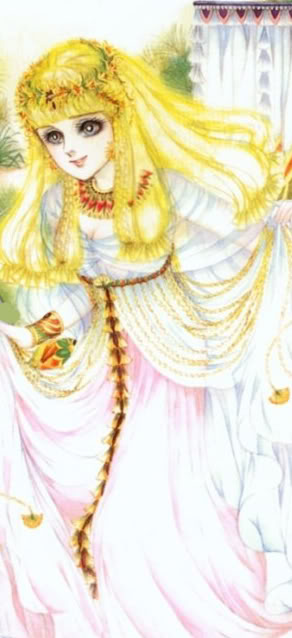 Hình màu Carol trong bộ cô gái sông Nile (Ouke Monshou) - Page 4 Carol_303