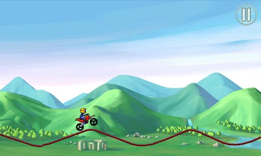 Bike Race Pro by T. F. Games v4.0 Image