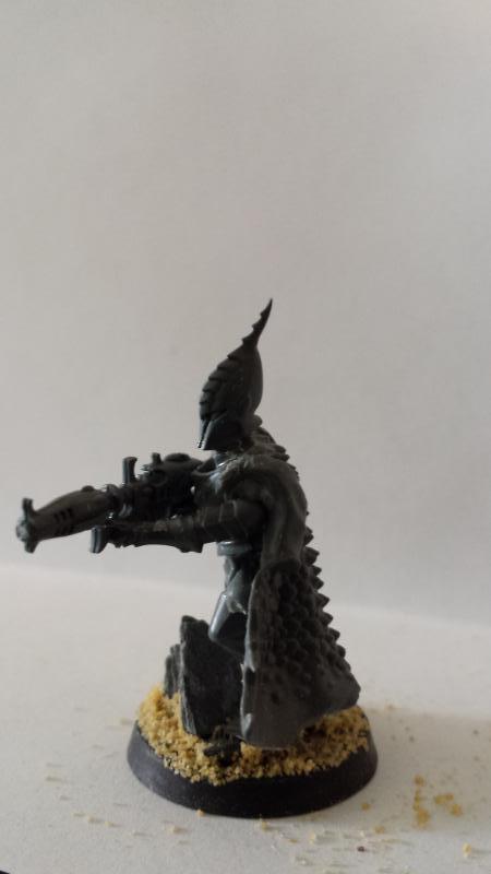 All Plastic Dark Eldar Trueborn