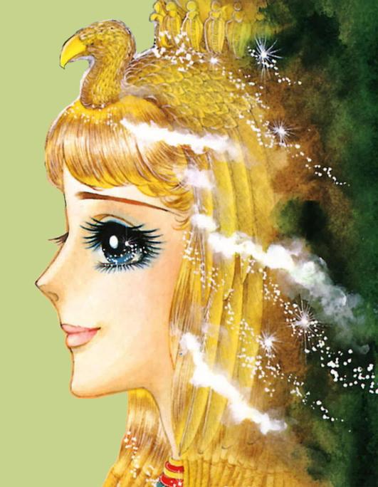 Hình màu Carol trong bộ cô gái sông Nile (Ouke Monshou) - Page 2 Carol_99