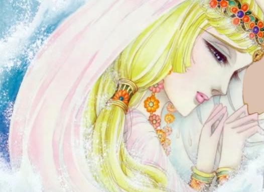 Hình màu Carol trong bộ cô gái sông Nile (Ouke Monshou) - Page 2 Carol_151