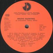 Milena Markovic - Diskografija  Milena_Markovic_1982-1_s_A