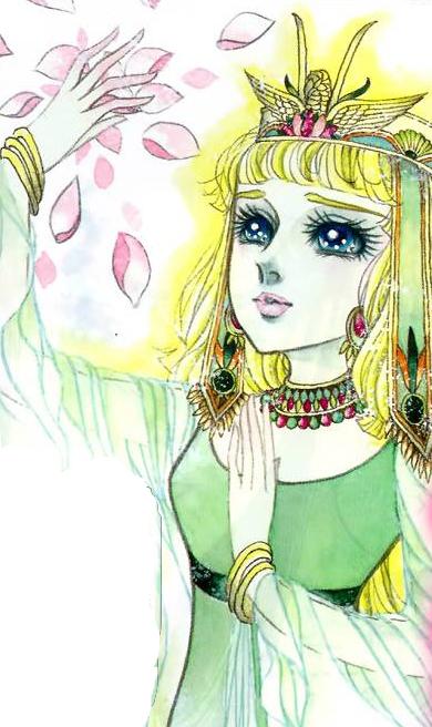 Hình màu Carol trong bộ cô gái sông Nile (Ouke Monshou) - Page 3 Carol_201