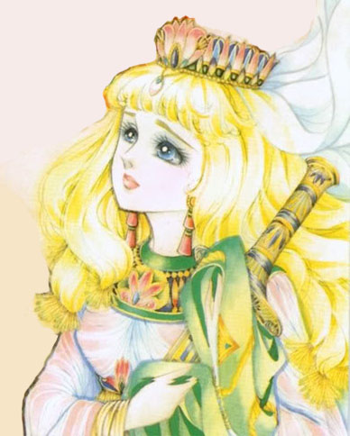 Hình màu Carol trong bộ cô gái sông Nile (Ouke Monshou) - Page 3 Carol_285