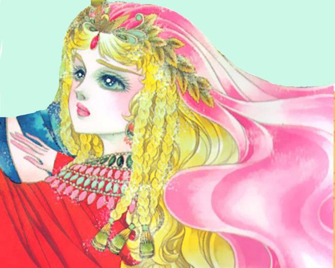 Hình màu Carol trong bộ cô gái sông Nile (Ouke Monshou) - Page 5 Carol_398