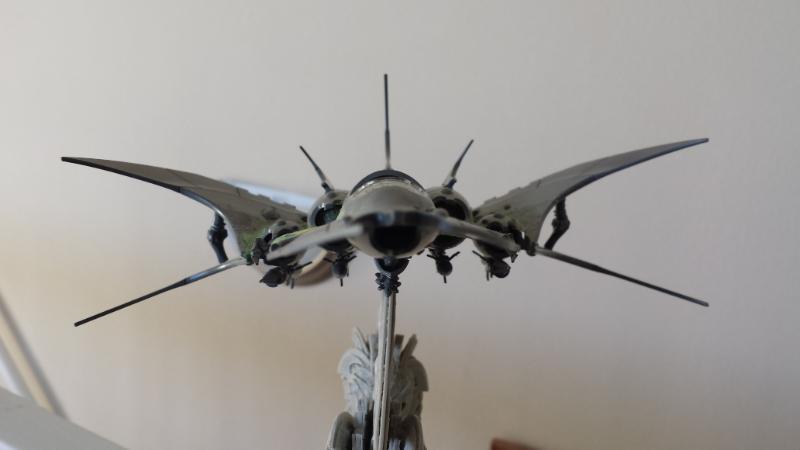 All Plastic Dark Eldar Voidbomber7