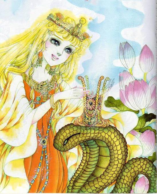 Hình màu Carol trong bộ cô gái sông Nile (Ouke Monshou) - Page 5 Carol_471