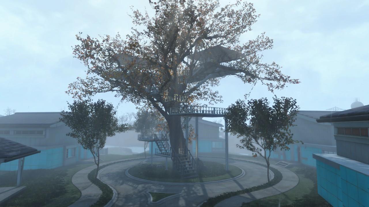 [MOD Fallout Forever] NewSanctuary. V2.7 (Terminado) Frontal