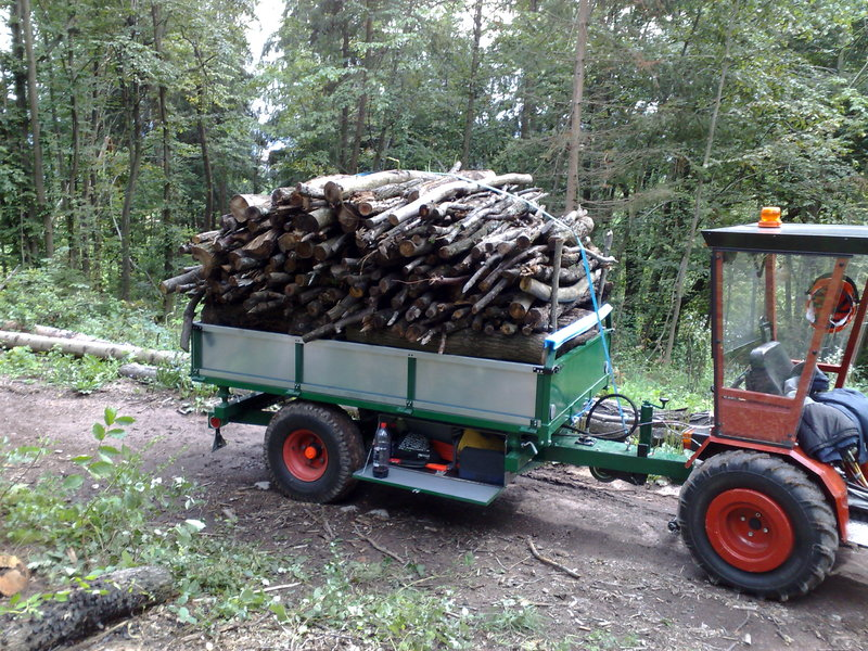 Izrada ogrijevnog drva - Page 3 050820141056