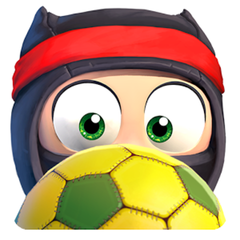 Clumsy Ninja v1.6.4 [Apk+SD Data] [Unlimited Coins/Gems] Unnamed
