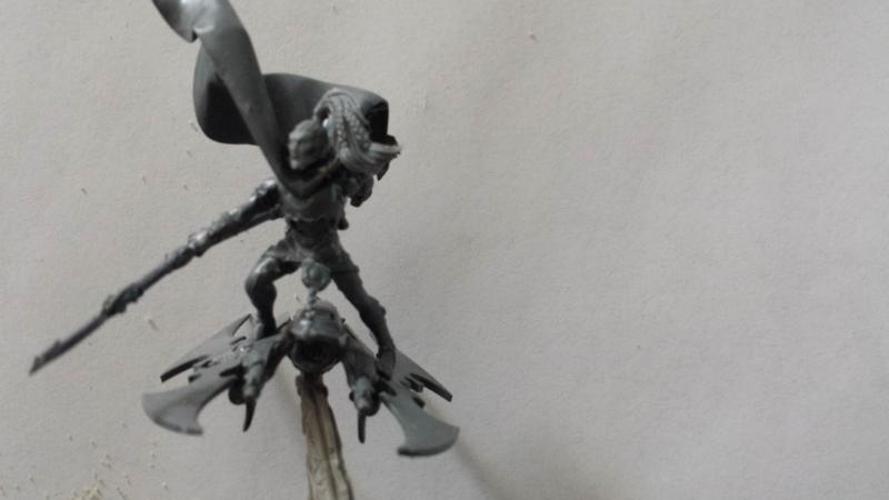 All Plastic Dark Eldar Baron4