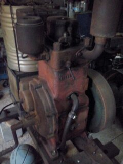 Los motores estacionarios de Tisomar 1445149087040