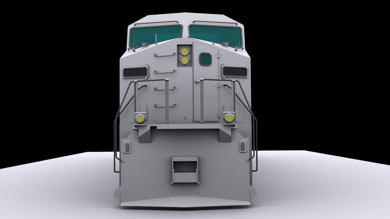 Criação de locomotivas AC44-CWM_frontal