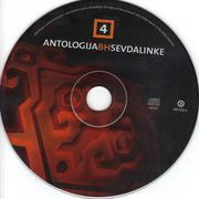 Antologija BH Sevdalinke - Kolekcija Antologija_Bi_H_Sevdalinke_4_2006_CE-_DE