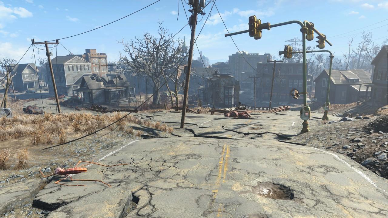 [MOD Fallout Forever] NewSanctuary. V2.7 (Terminado) Concorde