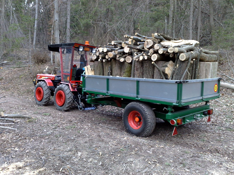 Izrada ogrijevnog drva 06032014740
