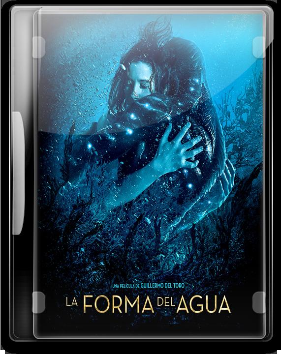 CARÁTULAS DE PELÍCULAS - Página 4 La_Forma_del_Agua