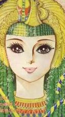 Hình màu Carol trong bộ cô gái sông Nile (Ouke Monshou) - Page 4 Carol_306