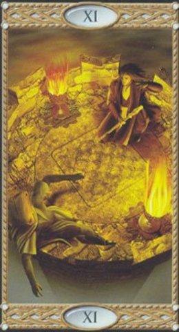 XI - Правосудие Image