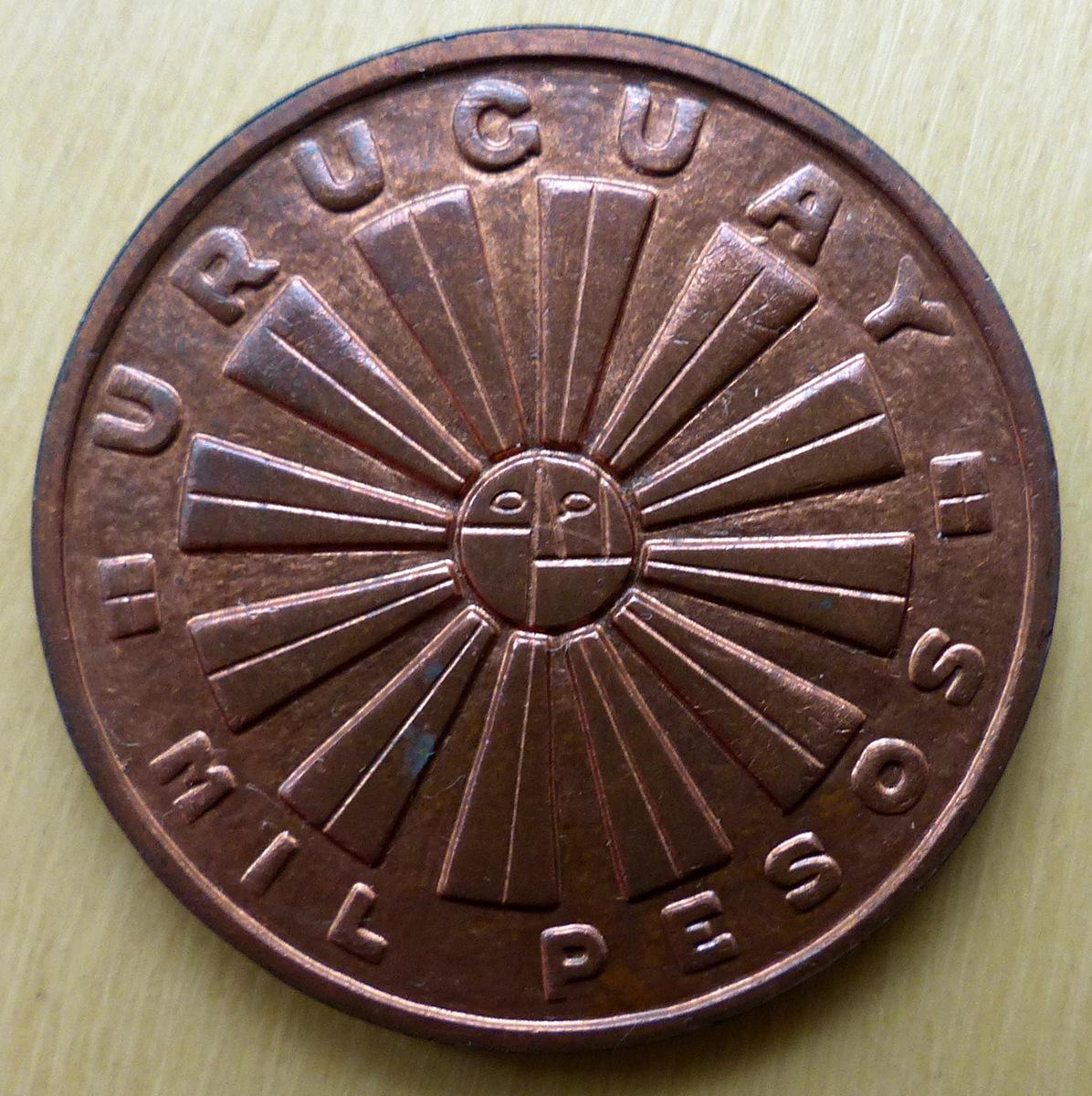AÑO II en el foro - Uruguay - 1969 - 1000 pesos Cu Mil_pesos_1969_a