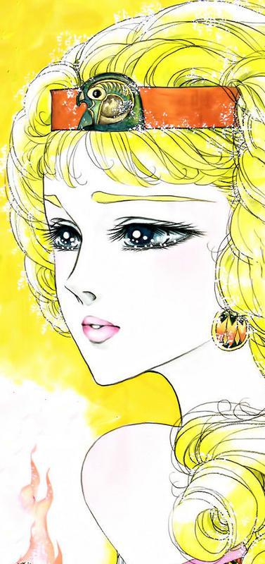 Hình màu Carol trong bộ cô gái sông Nile (Ouke Monshou) - Page 5 Carol_432