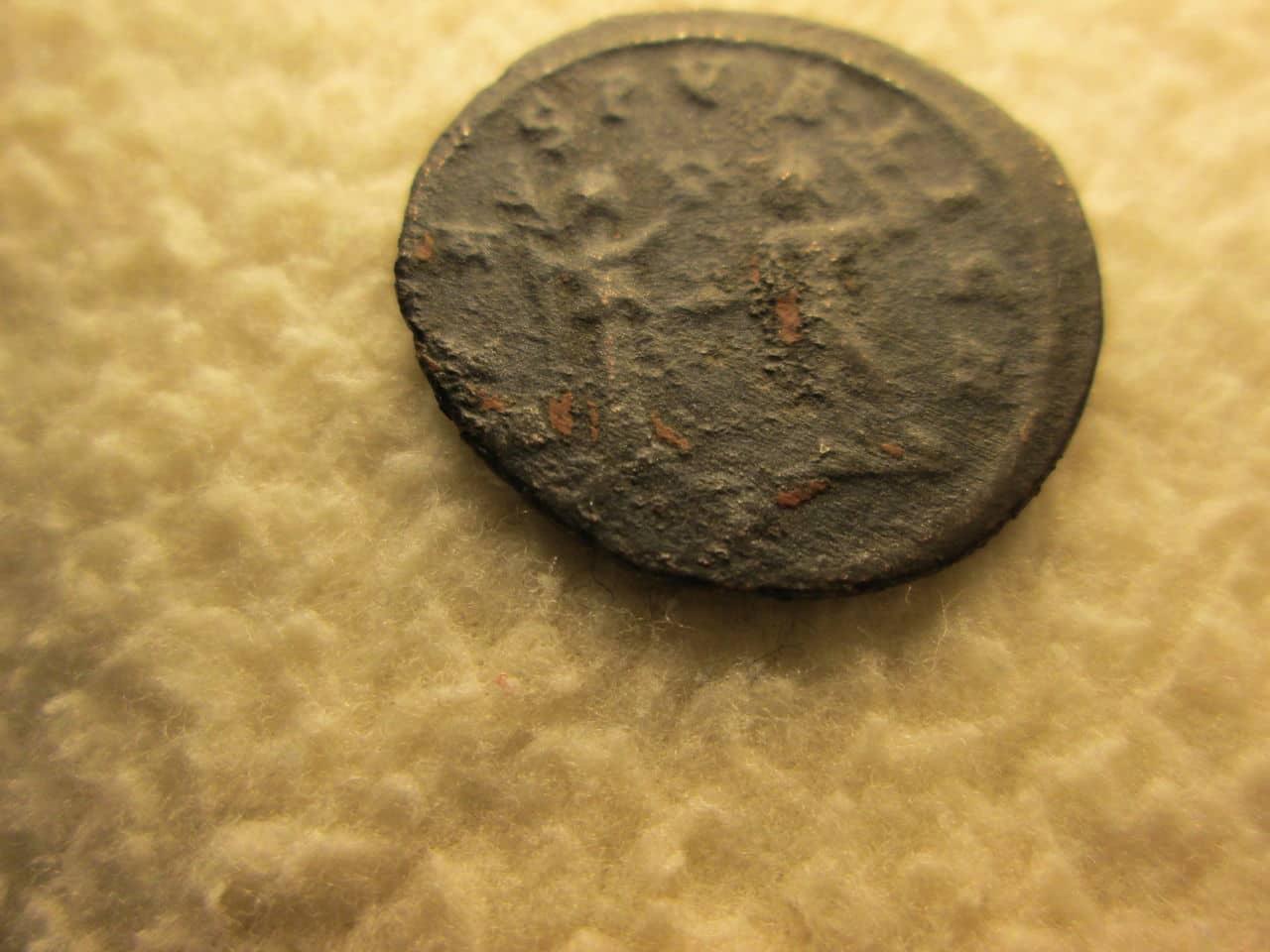 Aureliano de Tácito. SPES PVBLICA. Victoria y Emperador. IMG_1139