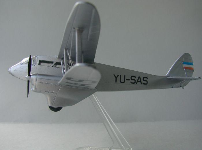 DH-89 Dragon Rapide, Frog, 1/72 DSC04159