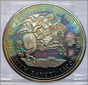 Cuba - 10 pesos (1 Oz.) - 1993 - Dedicada a Flekyangel 10_pesos_1993_r