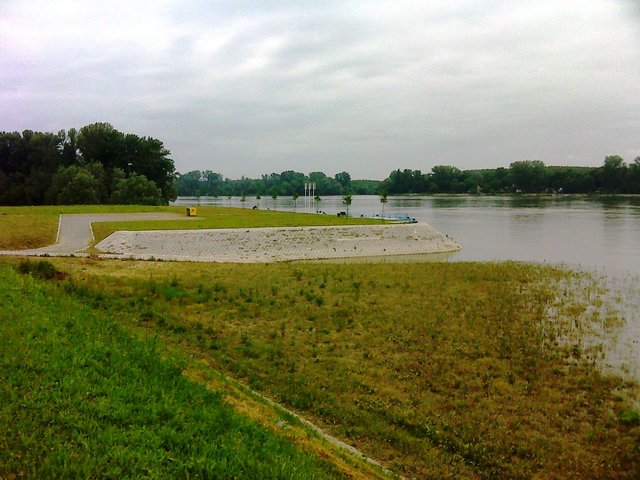 Dravom do Dunava DSC01546