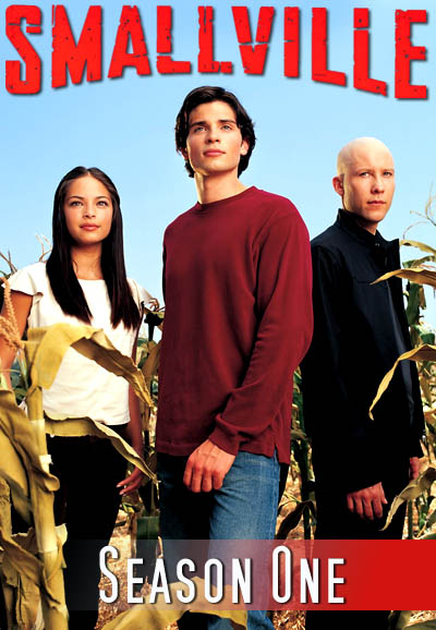 Smallville|T01-T10|Latino-Ingles|1080p|AMZN/HD-DVD/Blu-Ray|217/217|+OST|HEVC-10bit - Página 3 Poster_Small