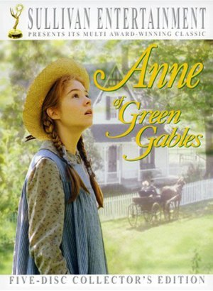Anne Of Green Gables COMPLETE mini-series