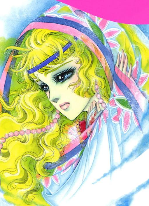 Hình màu Carol trong bộ cô gái sông Nile (Ouke Monshou) - Page 2 Carol_141