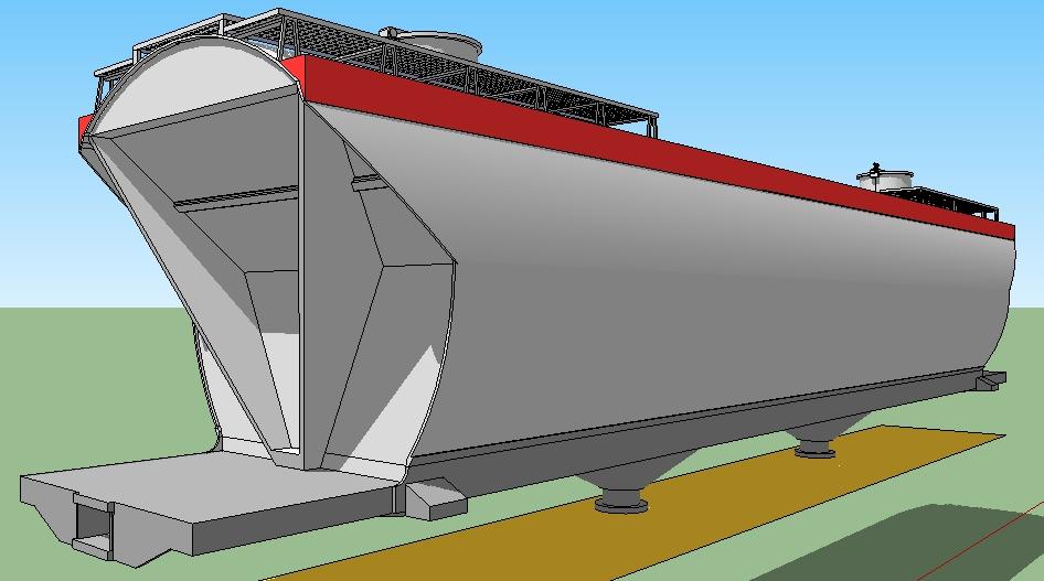 Como modelar objectos para o train simulator HTS_HTS