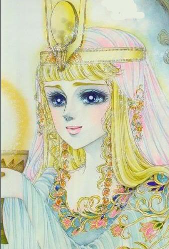 Hình màu Carol trong bộ cô gái sông Nile (Ouke Monshou) - Page 3 Carol_203
