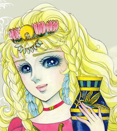 Hình màu Carol trong bộ cô gái sông Nile (Ouke Monshou) - Page 3 Carol_293