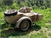 Zundapp KS-750 letnik 1944 P1010002