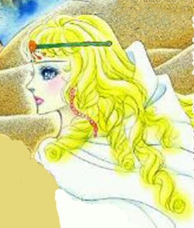 Hình màu Carol trong bộ cô gái sông Nile (Ouke Monshou) - Page 2 Carol_153