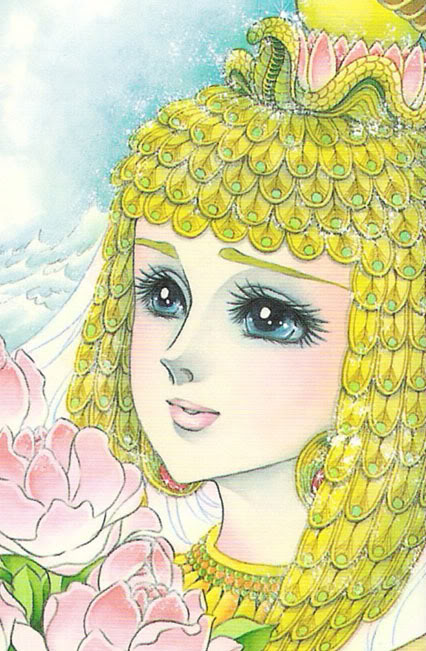 Hình màu Carol trong bộ cô gái sông Nile (Ouke Monshou) - Page 2 Carol_163