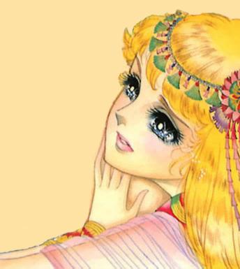 Hình màu Carol trong bộ cô gái sông Nile (Ouke Monshou) - Page 2 Carol_95