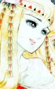 Hình màu Carol trong bộ cô gái sông Nile (Ouke Monshou) - Page 4 Carol_337