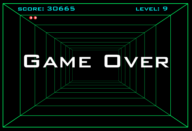 Weekly Arcade Game Challenge - Page 5 Curveball30665