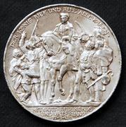 3 marcos - Alemania (Prusia) - 1913 - Dedicada al compañero Keko 3_marcos-1913-ab
