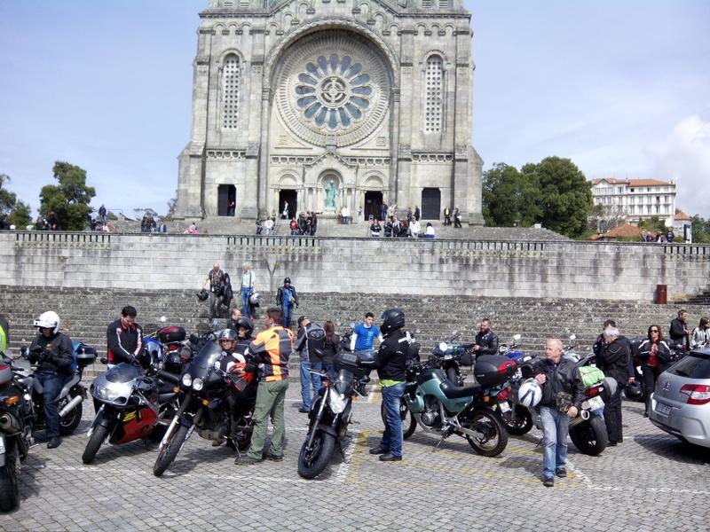 Crónica Dia nacional do motociclista 2014 IMG_0199