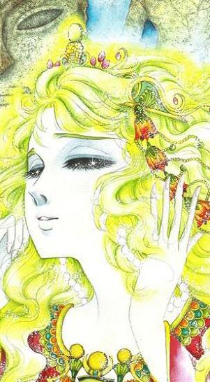 Hình màu Carol trong bộ cô gái sông Nile (Ouke Monshou) - Page 5 Carol_402