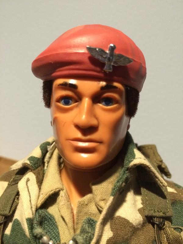 Show us your random  close up Action Man Head Shots ! - Page 4 Image